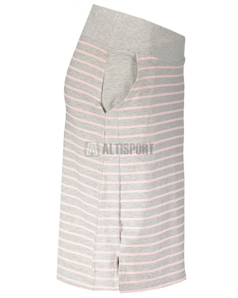 Dámská sukně ALPINE PRO MANIQUA 2 LSKL097 SVĚTLE ŠEDÁ velikost  S ... 97342a37ac