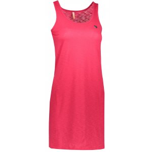Dámské šaty NORDBLANC ASCETIC NBSLD6767 RŮŽOVÁ