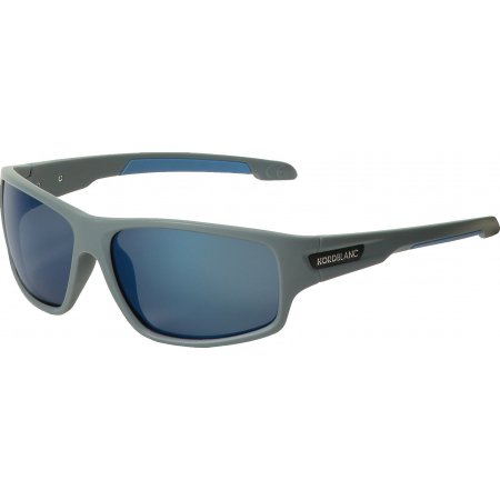 Sluneční brýle NORDBLANC NBSG6839A EMBER ŠEDÁ