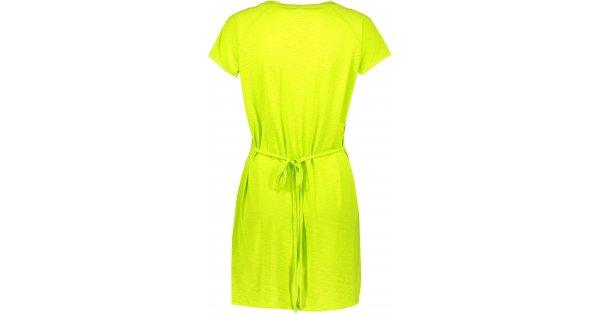 Dámské šaty NORDBLANC SEDATE NBSLD6768 JASNĚ ZELENÁ velikost  38    ALTISPORT.sk db56401a60