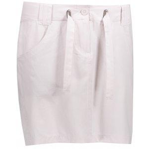Dámská sukně NORDBLANC WANTON NBSSL6758 LILIOVĚ ŠEDÁ
