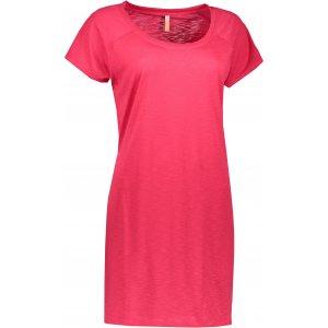 Dámské šaty NORDBLANC SEDATE NBSLD6768 RŮŽOVÁ