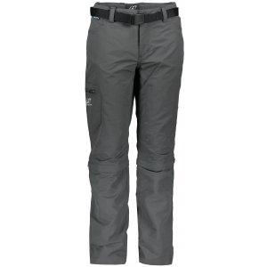 Dětské kalhoty HANNAH COASTER JR S 18 DARK SHADOW