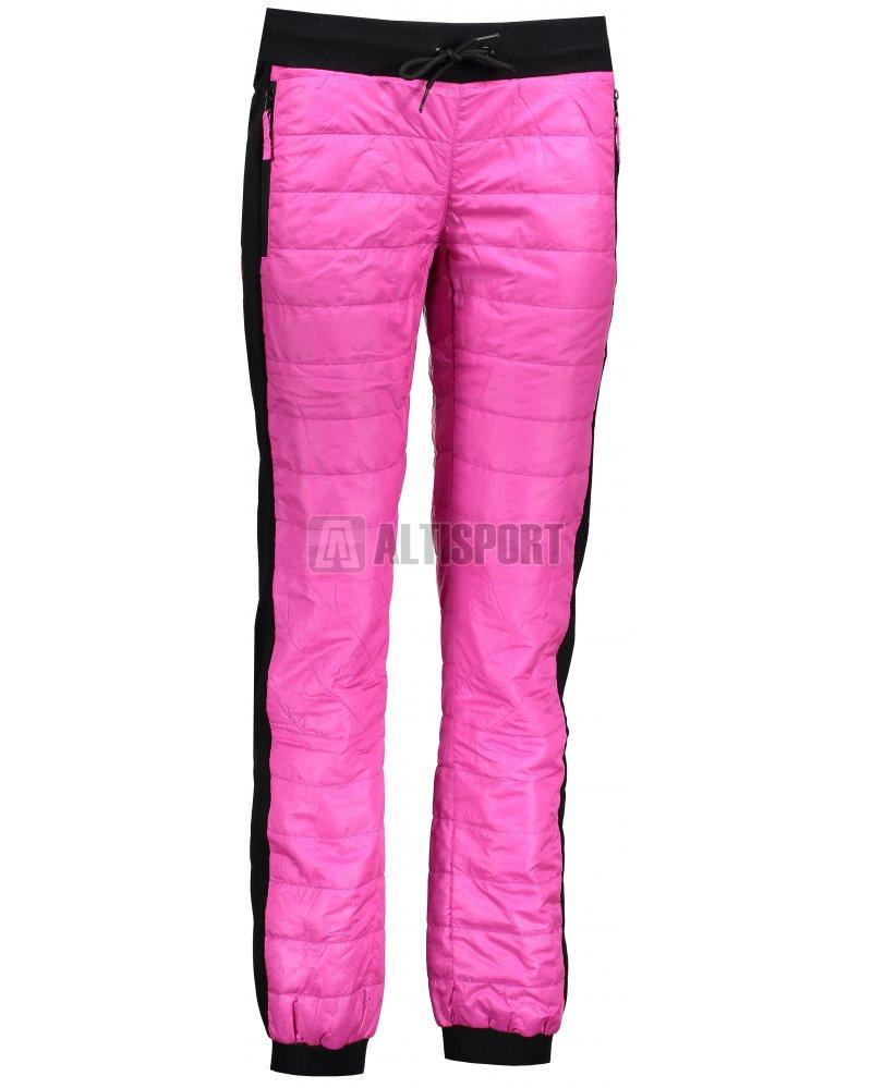 ee42d2e37279 Dámské zateplené kalhoty ALPINE PRO DEBORA 2 LPAM232 RŮŽOVÁ velikost ...