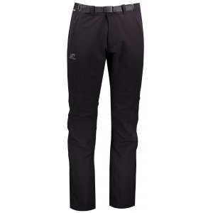 Pánské softshellové kalhoty HANNAH ENDURO ANTHRACITE 118