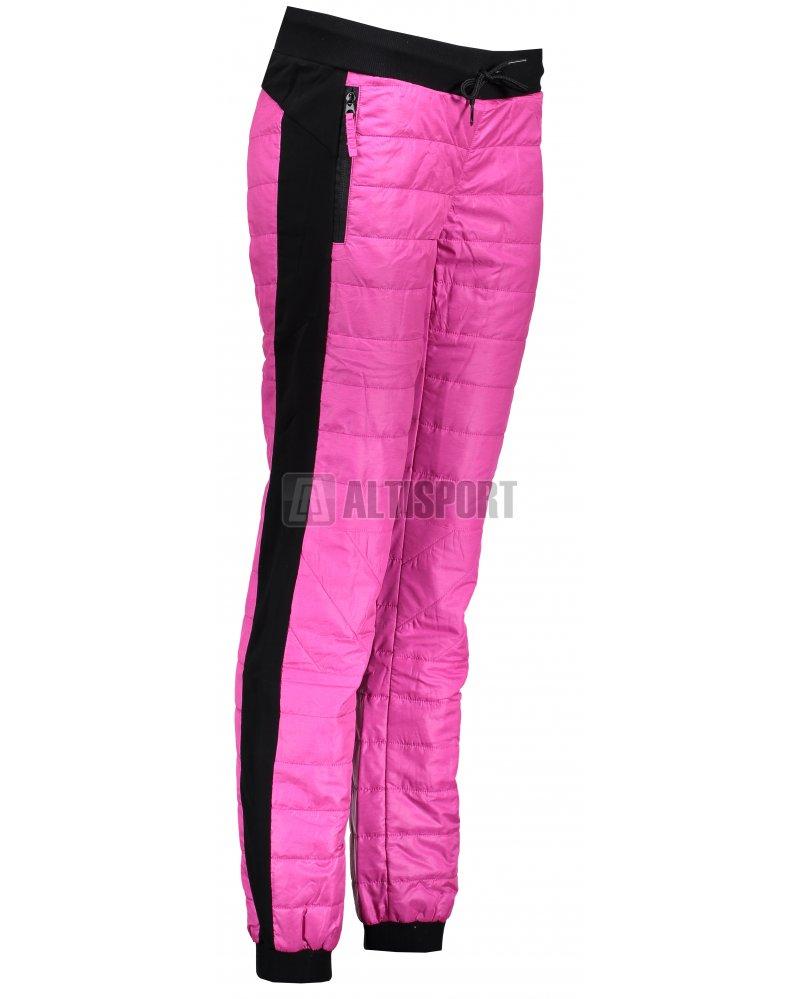 ab812d6d5 Dámské zateplené kalhoty ALPINE PRO DEBORA 2 LPAM232 RŮŽOVÁ velikost ...