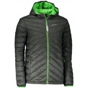 Pánská bunda ICEPEAK VARUNA 56216816595 DARK GREEN