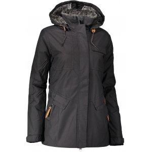 Dámský kabát TORSTAI JESSICA 41215217990 BLACK