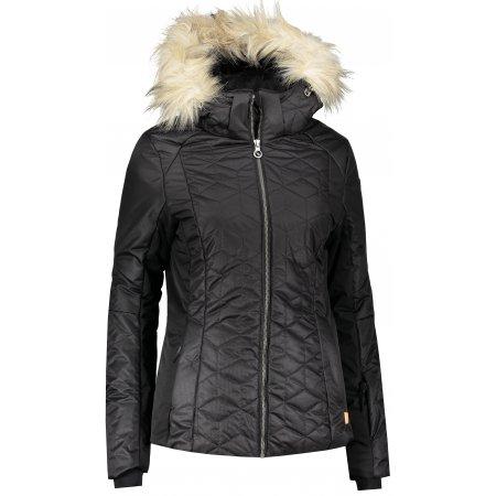 Dámská lyžařská bunda ICEPEAK CLAUDIA 53205512990 BLACK