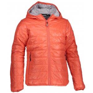 Dívčí bunda ICEPEAK RAZ JR 50118815455 ORANGE