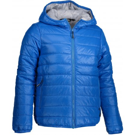 Chlapecká bunda ICEPEAK RENLY JR 50119815350 ROYAL BLUE