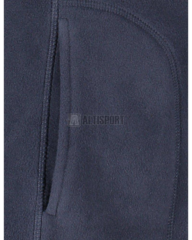 Dámská fleecová vesta STEDMAN ACTIVE BLUE MIDNIGHT velikost  L ... 5186c752c1