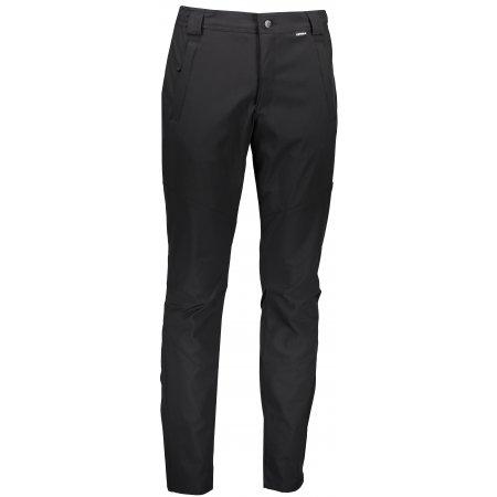Pánské softshellové kalhoty ICEPEAK LYNDON 57066543990 BLACK