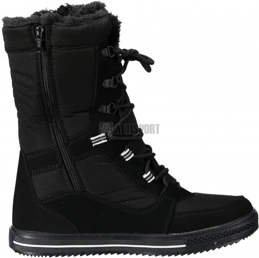 Dámské zimní boty LOAP MERIBEL SBL1744 ČERNÁ velikost  EU 36 (UK 3 81244fc80c