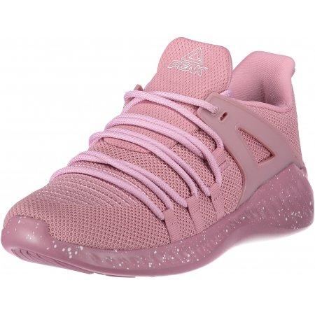 Dámské sportovní boty PEAK URBAN CASUAL SHOES EW83138E RŮŽOVÁ