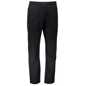 Pánské kalhoty PEAK WOVEN PANTS FWB83067 ČERNÁ