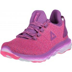 Dámské běžecké boty PEAK CUSHION RUNNING SHOES EW83018H LILKOVÁ