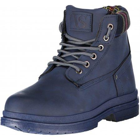 Dámské boty VICES JB010-1 BLUE