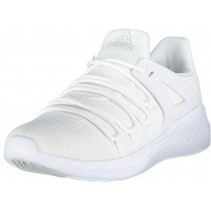 Dámské sportovní boty PEAK URBAN CASUAL SHOES EW83138E BÍLÁ