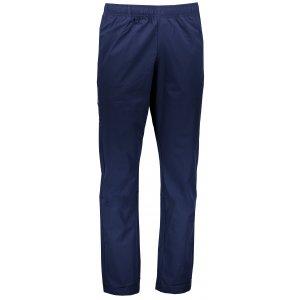Pánské kalhoty PEAK WOVEN PANTS FWB83067 MODRÁ/NAVY