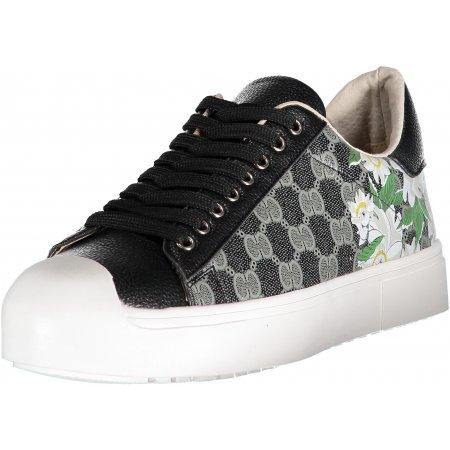Dámské boty BETLER JT30-1 BLACK