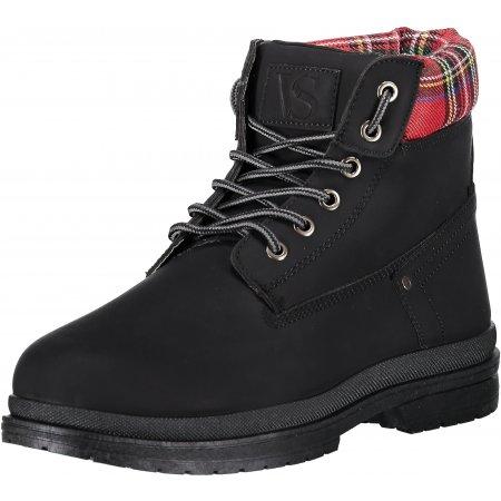 Dámské boty VICES JB010-1 BLACK