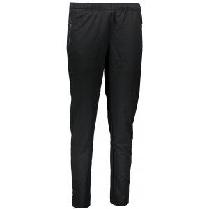 Dámské sportovní kalhoty PEAK WOVEN PANTS FW383048 ČERNÁ