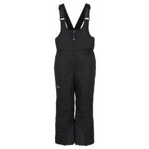 Chlapecké lyžařské kalhoty  KILPI DARYL-JB JJ0012KI ČERNÁ