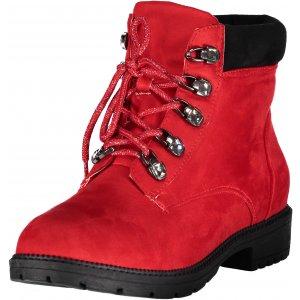 Dámské boty VICES 2222-19 RED