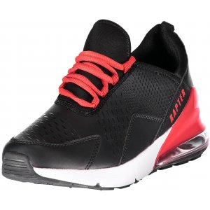 Pánské boty RAPTER B871-19 BLACK RED