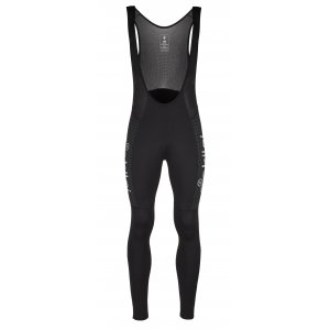 Pánské elastické kalhoty  KILPI OTERA-M JM0293KI ČERNÁ