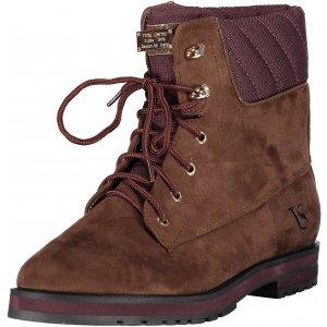 Dámské boty VICES 1268-2 BROWN