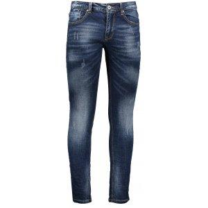 Pánské kalhoty OMBRE AP750 JEANS
