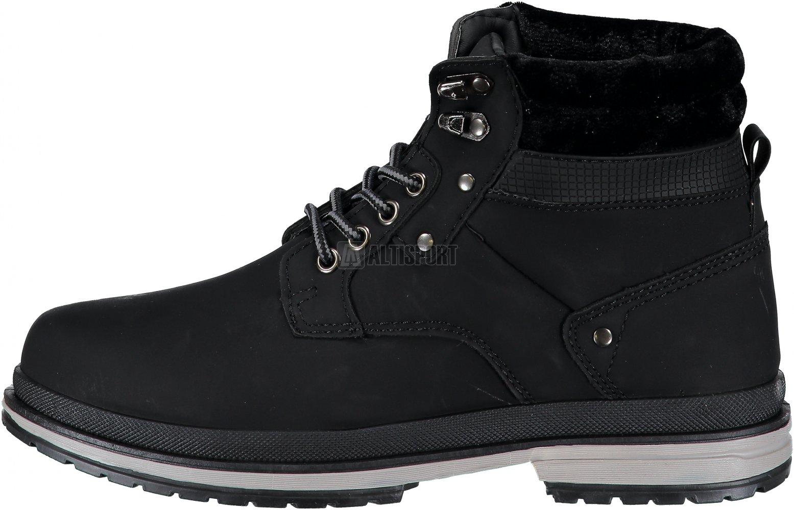 f3366807248 Dámské boty VICES JB008-1 BLACK velikost  36   ALTISPORT.sk