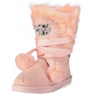 Dámské zimní boty VICES B816-20 PINK