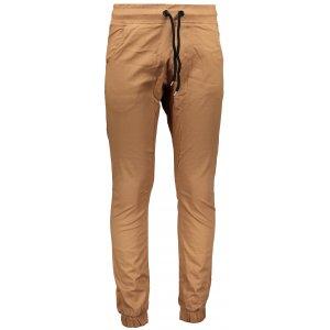 Pánské kalhoty OMBRE AP205 CAMEL