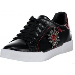 Dámské boty VICES 7235-1 BLACK