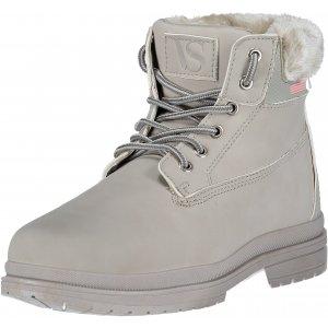 Dámské zimní boty VICES JB009-5 GREY
