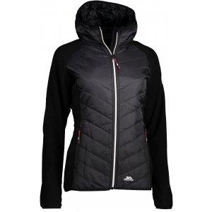 Dámská sportovní bunda TRESPASS BOARDWALK BLACK