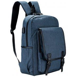Pánský batoh OMBRE AA147 NAVY