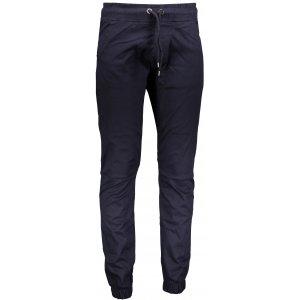 Pánské kalhoty OMBRE AP205 NAVY