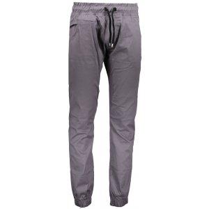 Pánské kalhoty OMBRE AP205 GREY