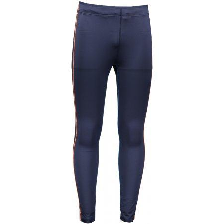 Pánské elastické kalhoty ALPINE PRO TAIP 3 MPAN334 MODRÁ