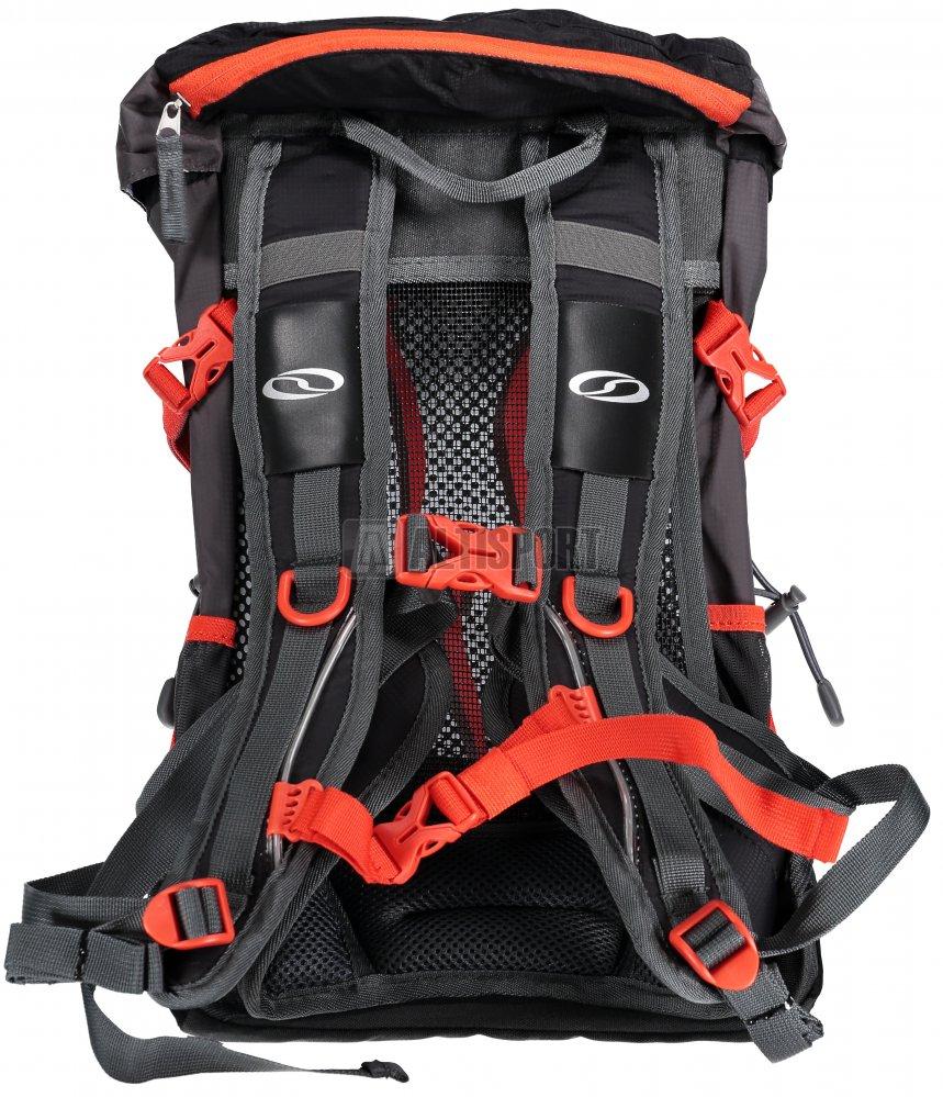 Turistický batoh LOAP KANSAS 18 BH1982 ČERNÁ velikost  18 l ... 7295e08cb5