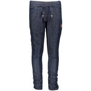 Dívčí kalhoty SAM 73 GK 516 TMAVÁ DENIM
