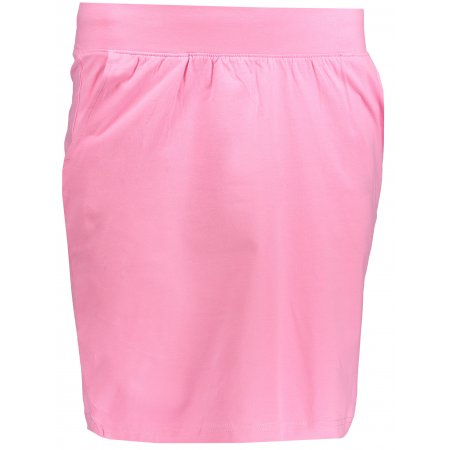 Dámská sukně ALPINE PRO ELOISA LSKN129 RŮŽOVÁ