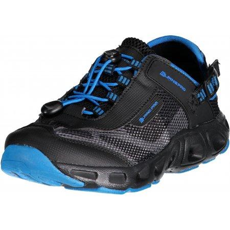 Dámské sportovní boty ALPINE PRO EVINY UBTN183 ČERNÁ