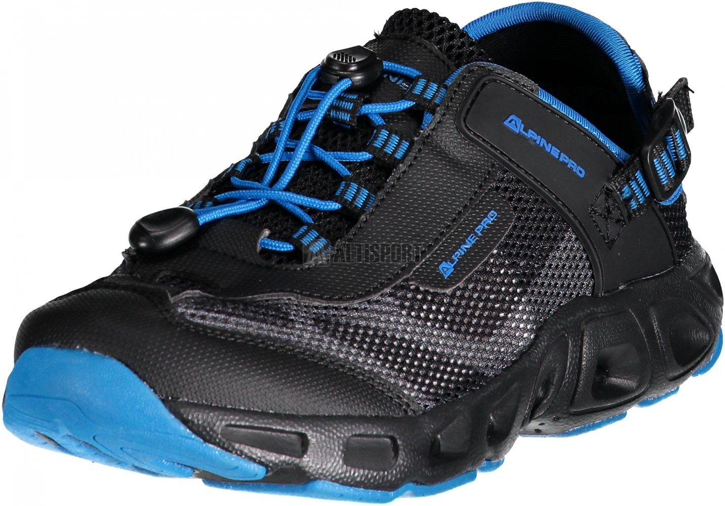 Dámské boty ALPINE PRO EVINY UBTN183 ČERNÁ velikost  EU 36 (UK 3 6164b01f39