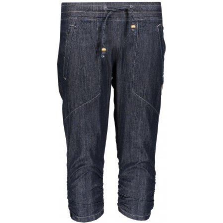 Dívčí 3/4 kalhoty SAM 73 GS 516 TMAVÁ DENIM