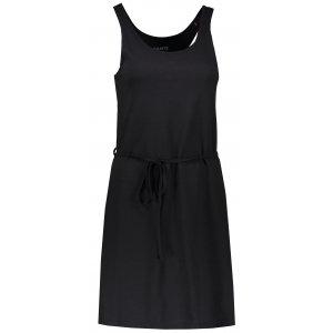 Dámské šaty SAM 73 CHIREDZA LSKN187 ČERNÁ